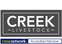 Creek Livestock