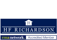 HF Richardson & Co Livestock