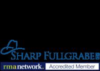 Sharp Fullgrabe