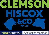 Clemson Hiscox & Co