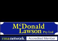 McDonald Lawson