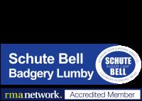 Schute Bell Badgery Lumby