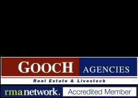 Gooch Agencies Real Estate and Livestock
