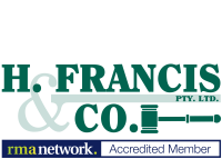 H Francis & Co