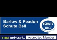 Barlow & Peadon Schute Bell
