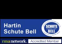 Hartin Schute Bell