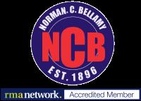Norman C Bellamy