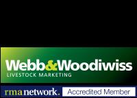 Webb & Woodiwiss Livestock Marketing