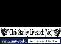 Chris Stanley Livestock
